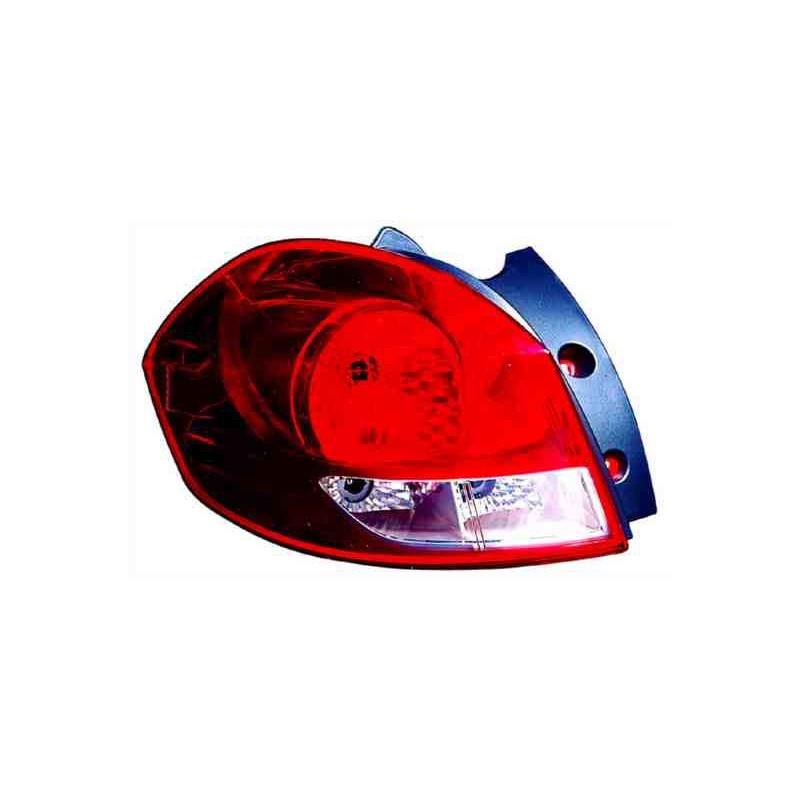 Piloto trasero RENAULT CLIO Grand Tour (08-13) (Ref.:16804401)