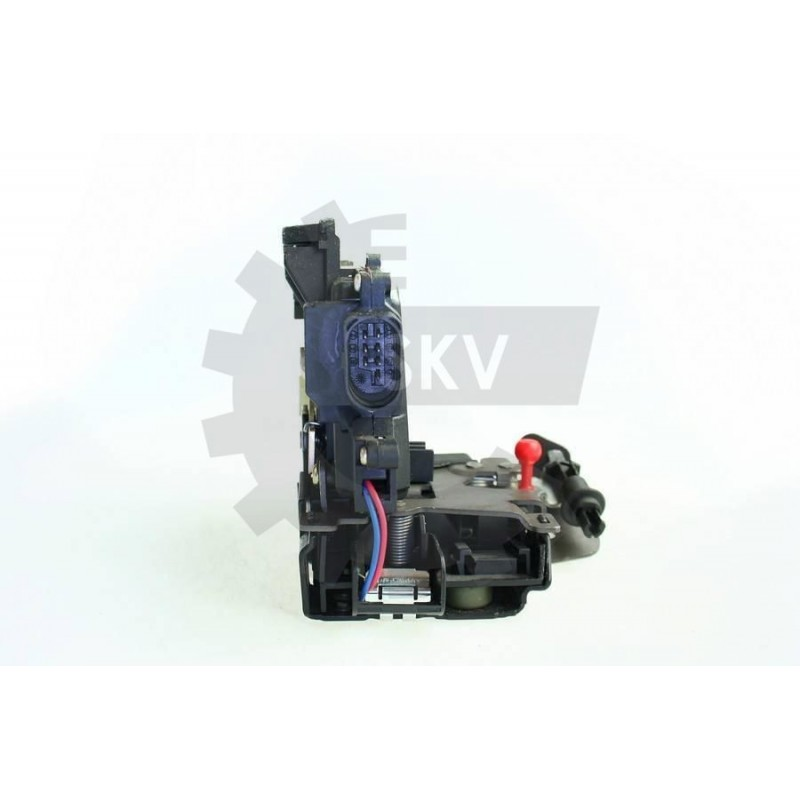 Cerradura atrás izquierda SPANO Parts 16SKV053 - AUDI A6 (C5)