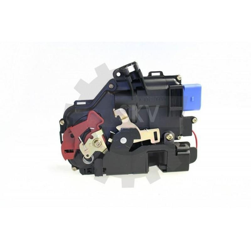Cerradura delante izquierda SPANO Parts 16SKV061 - AUDI A4 (B6)