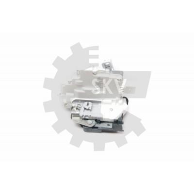 Cerradura delante derecha SPANO Parts 16SKV132 - SEAT Altea Leon Toledo III VW