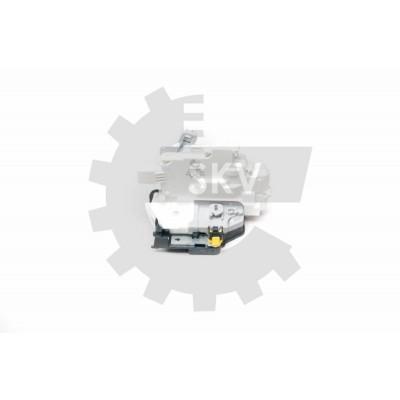 Cerradura atrás izquierda SPANO Parts 16SKV133 - SEAT Altea Leon Toledo III VW
