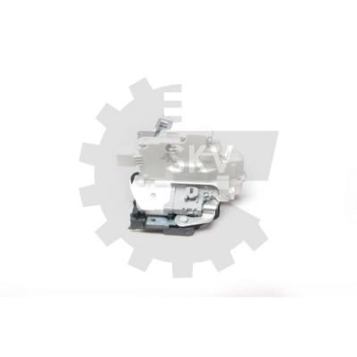 Cerradura atrás izquierda SPANO Parts 16SKV135 - SEAT Altea Leon Toledo III VW
