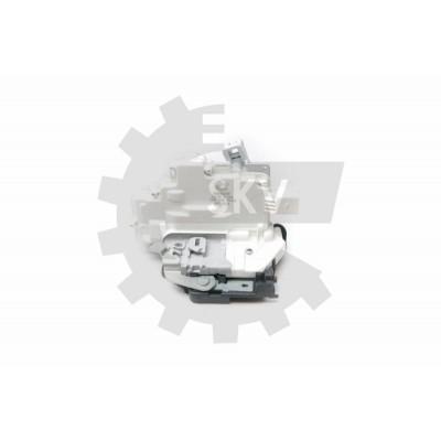 Cerradura atrás derecha SPANO Parts 16SKV136 - SEAT Altea Leon Toledo III VW