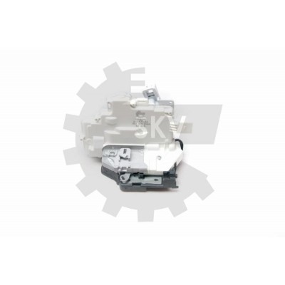 Cerradura atrás derecha SPANO Parts 16SKV144 - AUDI Q7 SEAT Ibiza SKODA Superb VW Passat Tiguan