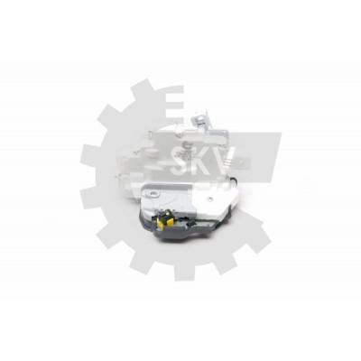 Cerradura delante derecha SPANO Parts 16SKV152 - AUDI A4 SEAT Exeo