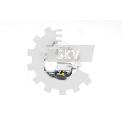 Cerradura atrás izquierda SPANO Parts 16SKV153 - AUDI A4 SEAT Exeo