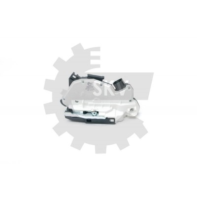 Cerradura delante izquierda SPANO Parts 16SKV171 - AUDI A1 SEAT Ibiza VW Tiguan Passat Amarok Scirocco
