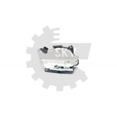 Cerradura delante derecha SPANO Parts 16SKV172 - AUDI A1 SEAT Ibiza VW Tiguan Passat Amarok Scirocco