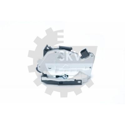 Cerradura atrás izquierda SPANO Parts 16SKV173 - AUDI A1 SEAT Ibiza VW Tiguan Passat Amarok Scirocco