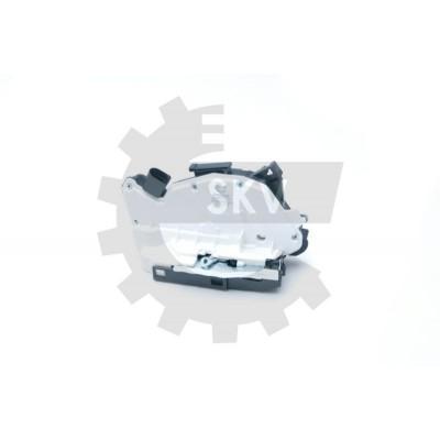 Cerradura atrás derecha SPANO Parts 16SKV174 - AUDI A1 SEAT Ibiza VW Tiguan Passat Amarok Scirocco