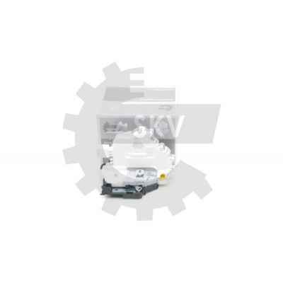 Cerradura delante izquierda SPANO Parts 16SKV181 - AUDI A1 A4 A6 A 7A8 Q5 Q7