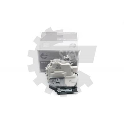Cerradura delante derecha SPANO Parts 16SKV182 - AUDI A1 A4 A6 A 7A8 Q5 Q7
