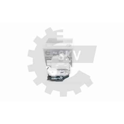 Cerradura atrás izquierda SPANO Parts 16SKV183 - AUDI A1 A4 A6 A 7A8 Q5 Q7