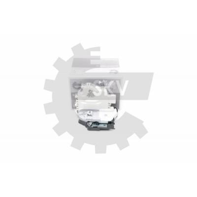 Cerradura atrás derecha SPANO Parts 16SKV184 - AUDI A1 A4 A6 A 7A8 Q5 Q7