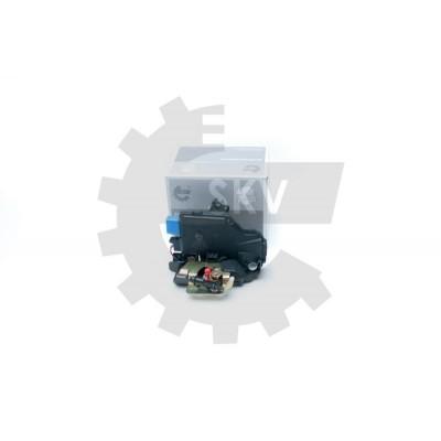 Cerradura delante izquierda SPANO Parts 16SKV191 - AUDI A8