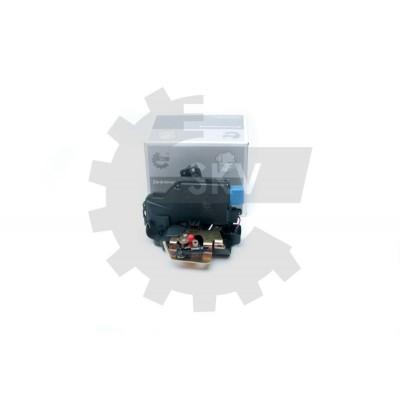 Cerradura delante derecha SPANO Parts 16SKV192 - AUDI A8
