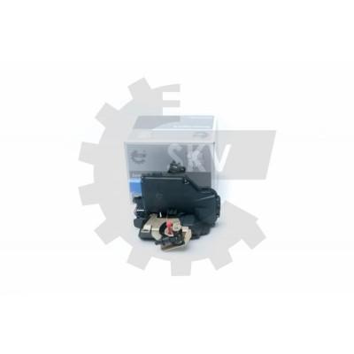 Cerradura atrás izquierda SPANO Parts 16SKV193 - AUDI A8