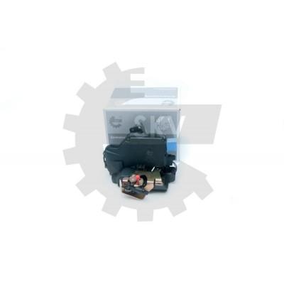 Cerradura atrás derecha SPANO Parts 16SKV194 - AUDI A8