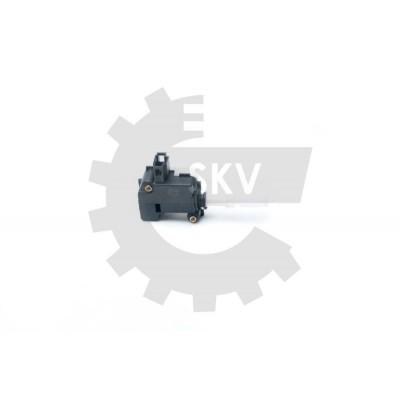 Elemento de regulación SPANO Parts 16SKV312 - SKODA Superb VW Passat Phaeton Sharan Touareg