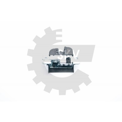 Cerradura maletero SPANO Parts 16SKV327 - VW Polo IV
