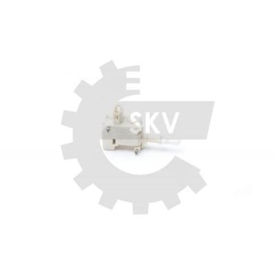 Elemento de regulación SPANO Parts 16SKV328 - VW Golf IV