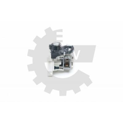 Cerradura maletero SPANO Parts 16SKV330 - RENAULT Clio II Clio III Megane I Megane Scenic Twingo I