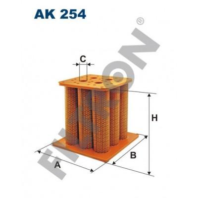 Filtro de Aire Filtron AK254