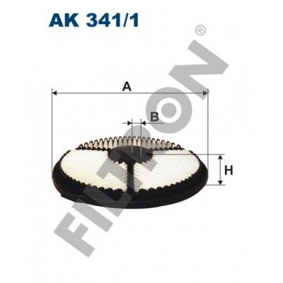 Filtro de Aire Filtron AK341/1 Suzuki Swift II