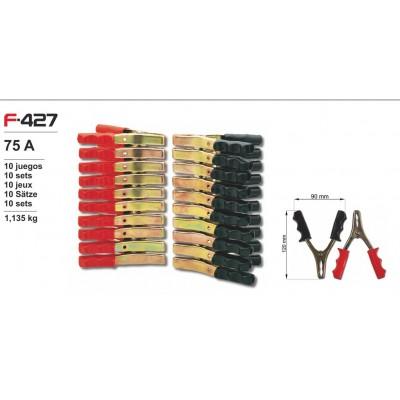 Pinzas Ferve PINZAS F-427