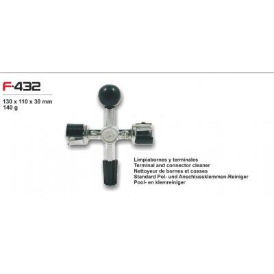 Accesorios Ferve ACCESORIOS F-432