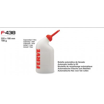 Accesorios Ferve ACCESORIOS F-438