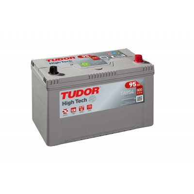 Batería TUDOR HIGH-TECH TA954 95Ah 800A