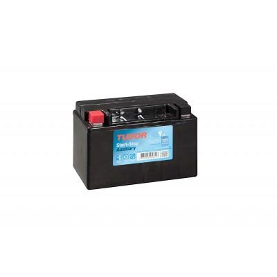Batería TUDOR START-STOP AUXILIARES TK091 9Ah 120A