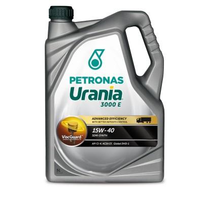 ACEITE URANIA 3000W 15W40 5 LITROS - 21415019