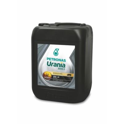 URANIA 3000E 15W40 20 LITROS - 21411910
