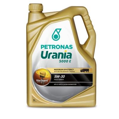 URANIA 5000E 5W30 5 LITROS - 21475019