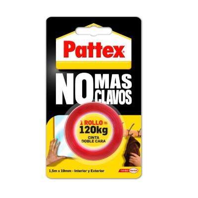 Pattex Nmc Cinta Doble Cara Bl 1,5 m Rollo - 1403701