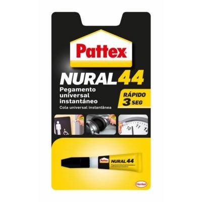 Pattex Nural-44 Bl 20 gr - 1755646