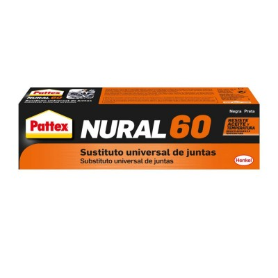 Pattex Nural-60 Estuche 40 ml - 1755648