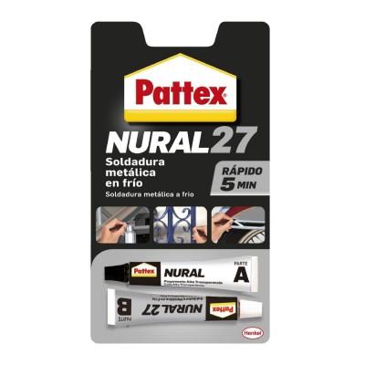 Pattex Nural-27 Bl 22 ml - 1768322