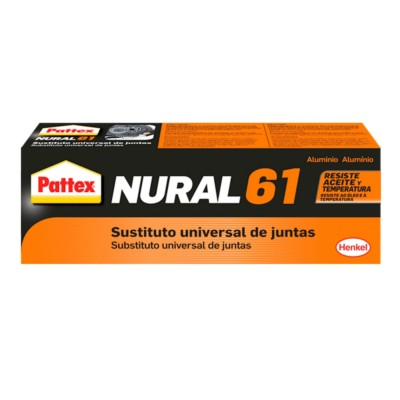 Pattex Nural-61 Estuche 40 ml - 1768357