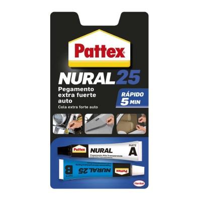 Pattex Nural-25 Bl 22 ml - 1769654