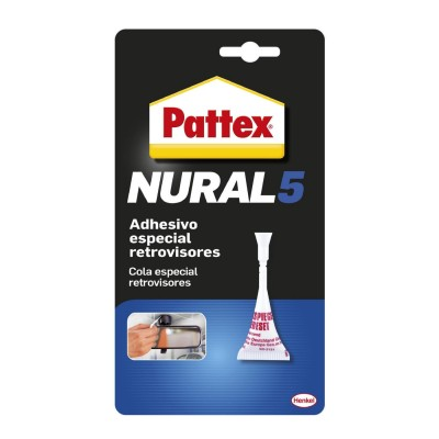 Pattex Nural-5 Bl 0,5 ml - 1855531