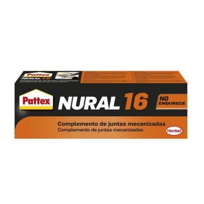 Pattex Nural-16 Estuche 60ml - 1855955