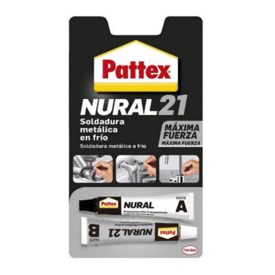 Pattex Nural-21 Bl 22 ml - 2461848