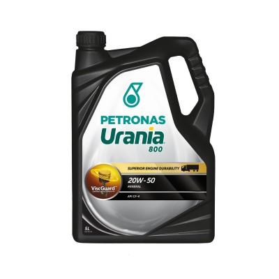 URANIA 800 20W50 5 LITROS - 21395019